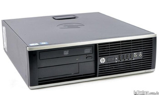 Cpu Hp Compaq Dual Core 3.00ghz 2gb Ram 80gb Hdd Wind10 Offi