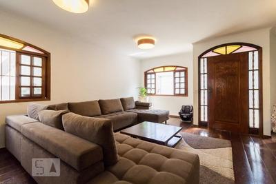 Casa Mobiliada Com 3 Dormitórios E 5 Garagens - Id: 892890881 - 190881