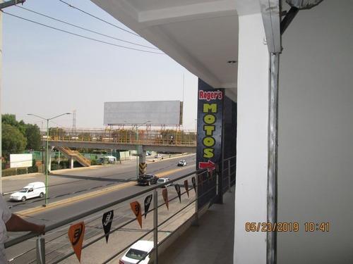 Local - Tecámac De Felipe Villanueva Centro