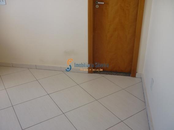 Apartamento Com 3 Quartos Para Comprar No Jardim Das Alterosas 1ª Seção Em Betim/mg - 4400