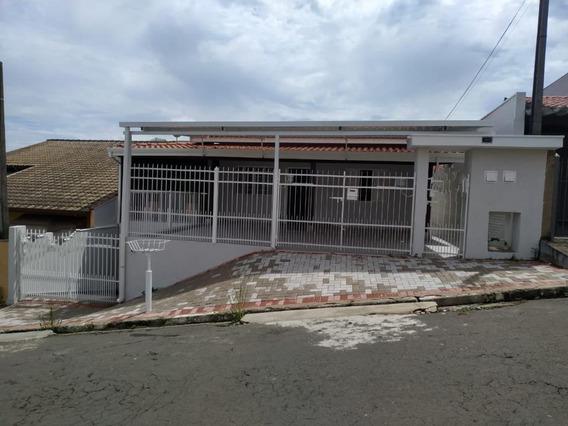 Casa Em Centro, Vinhedo/sp De 200m² 2 Quartos Para Locação R$ 2.700,00/mes - Ca450502