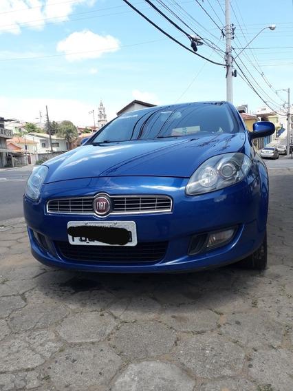 Fiat Bravo 1.8 16v Wolverine Flex 5p 2014