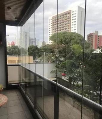 Apartamento Em Vila Itapura, Campinas/sp De 136m² 3 Quartos À Venda Por R$ 680.000,00 - Ap210798