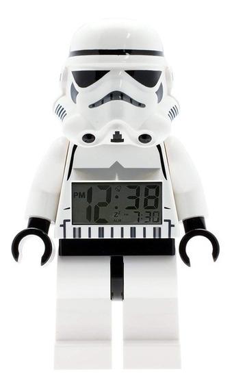 Reloj Niño Stormtrooper Outlet Lego & Bulbbotz Oficial