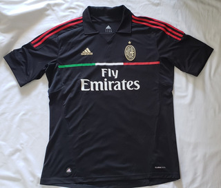 Camisa De Time De Futebol , Milan