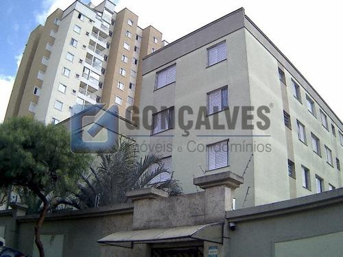Imagem 1 de 15 de Venda Apartamento Sao Bernardo Do Campo Pauliceia Ref: 13864 - 1033-1-138644