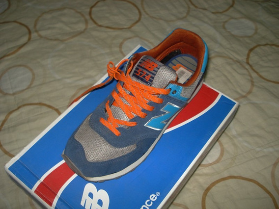 Zapatillas New Balance 574son Talla 43