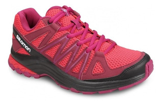 Zapatillas Salomon Xa Bondcliff W Rosa Para Trail Running