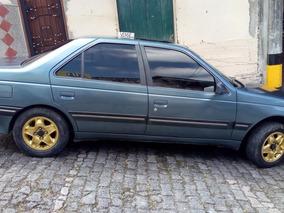 Peugeot 405 Sri 2.0