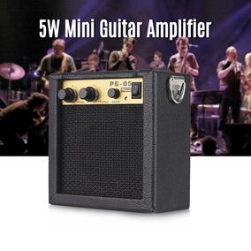 Mini Alto-falante De Madeira 5w Alto-falante Amp Amplificado