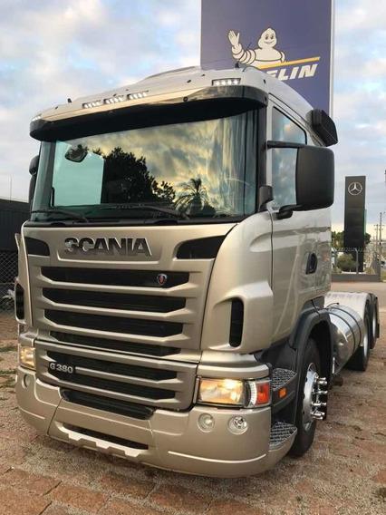 Scania Scania G380