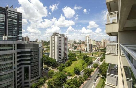 Sala Com 38 M² No Jardim Anália Franco - 170-im388342