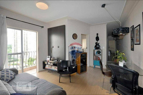 Apartamento - Ref: Ap0706