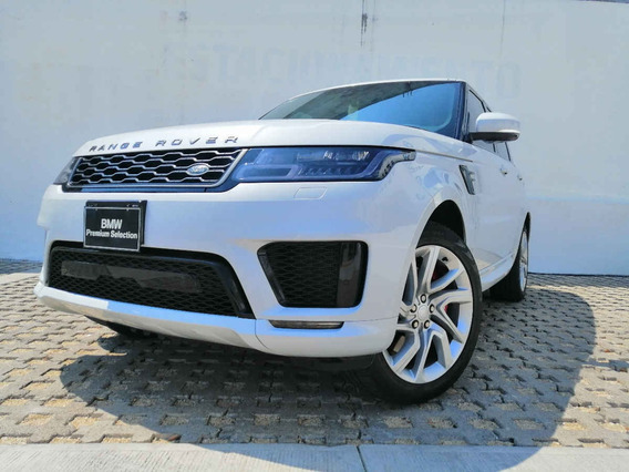 Land Rover Range Rover 2019 5p Se Dynamic,ta. 8 Cil.