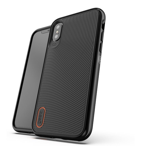 Case Gear4 Para iPhone X/ Xs/ Xs Max