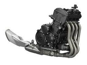 Motor Completo Suzuki Srad-1000 - 2008