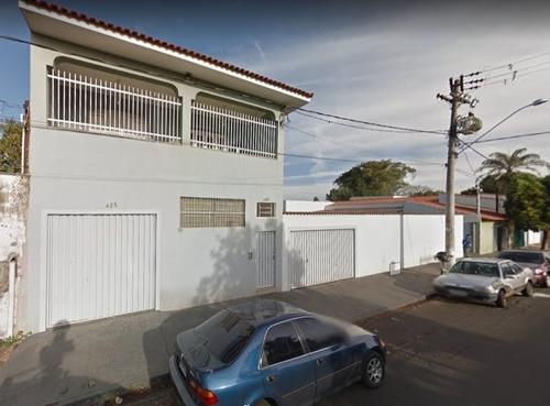 Oportunidade. Casa / Galpão Comercial Para Venda Na Vila Albertina, Com 1.072 M2 De Area Construida Em Um Terreno De 2.582 M2 - Ca01656 - 69205604