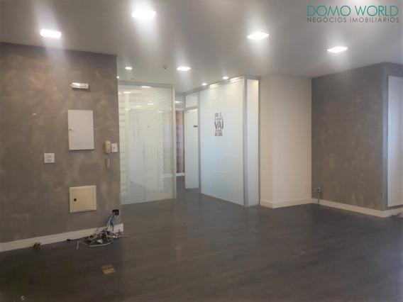 Ampla Sala Comercial - Próx. Ao Shopping Metrópole - Sa01212 - 34329326