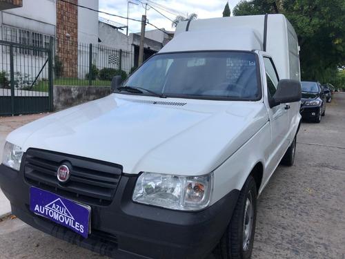 Fiat Fiorino 1.3 Fire