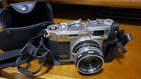 Camera Neoca 35 Iv S 1959