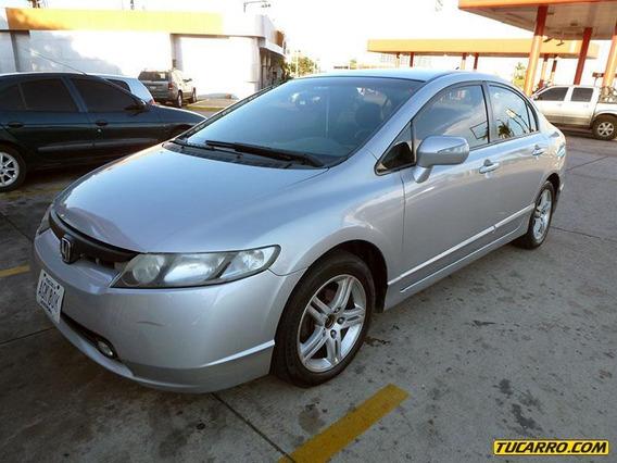 Honda Civic Exs Automatico