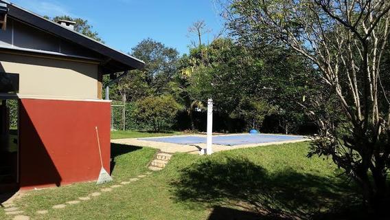 Casa Residencial À Venda, Village Campinas, Campinas - Ca2683. - Ca2683