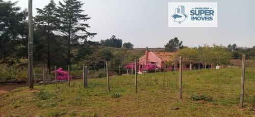 Chácara A Venda No Bairro Centro Em Canguçu - Rs.  - 1365-1