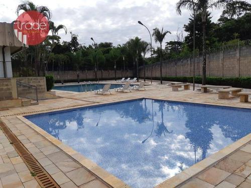 Imagem 1 de 7 de Apartamento Com 2 Dormitórios À Venda, 57 M² Por R$ 159.000,00 - Jardim Sumaré - Ribeirão Preto/sp - Ap5973