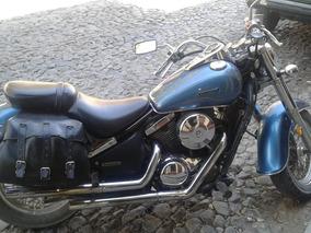 Moto Kawasaki Vulcan 800 Vn Classic 2005