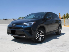 Toyota Rav4 2.5 Xle 4wd At 2018 Aghea