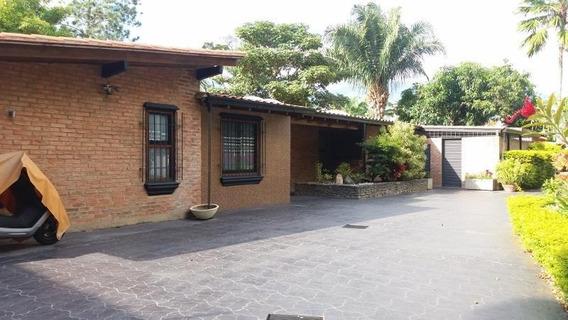 Casa En Venta Cerro Verde Ag1 Mls19-718