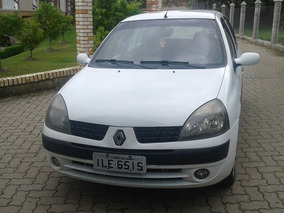 Renault Clio 1.6 16v Privilège 5p 2003