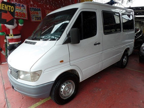 Mercedes-benz Sprinter 2.5 Van Executive 310 Diesel 3p