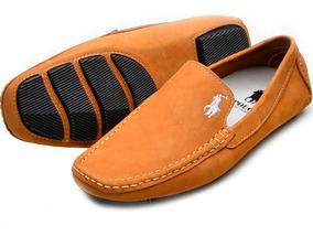 07781f4cd Mocassim Polo Masculinos - Sapatos Sociais e Mocassins para ...