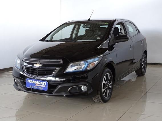 Chevrolet Onix 1.4 Ltz Mecânico 2014