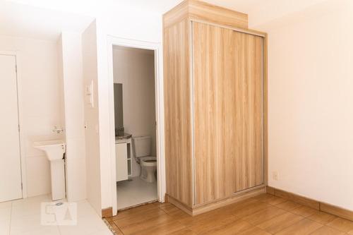 Apartamento Para Aluguel - Liberdade, 1 Quarto,  28 - 893081170