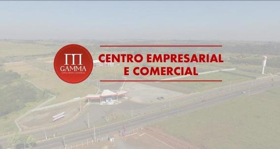 Terreno Industrial Para Venda Em Sumaré, Jardim Marchissolo - Te0013_2-679841