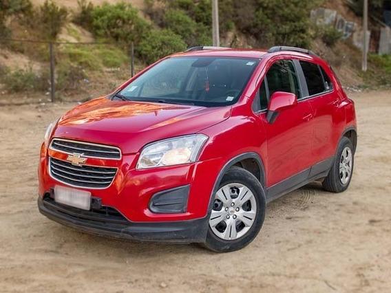 Chevrolet Tracker 2016. Super Linda