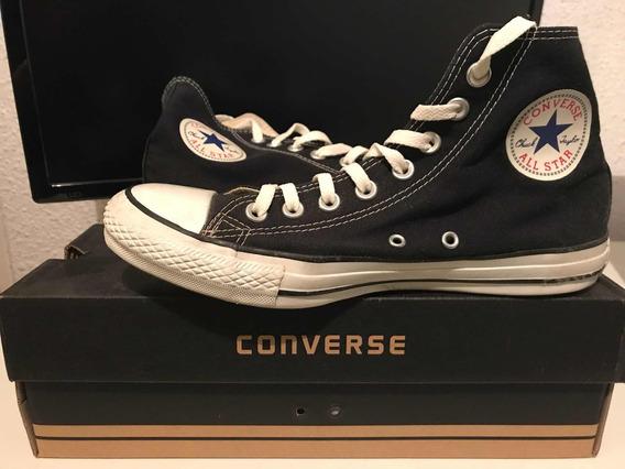 Converse All Star Hi. Black.