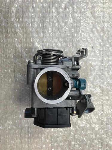 Tbi Corpo De Injeção Cb 300 Xre 300 Semi-novo Original Gas