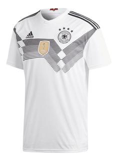 adidas Alemania Jersey 2018 Hombre M Mundial Futbol Original