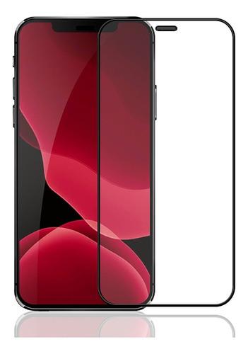 Mica iPhone 12 Mini / Pro / Max Devia Cristal Anti Bacterial