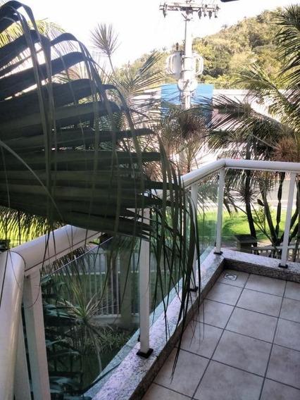 Apartamento Com 2 Dormitórios À Venda, 86 M² Por R$ 500.000 - Itacoatiara - Niterói/rj - Ap0553
