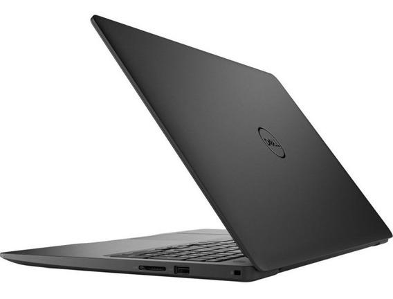Notebook Dell I5575-a403blk Amd Ryzen 5 2.0ghz/4gb/1tb/15.6