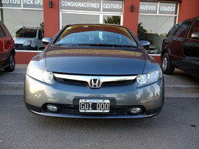 Honda Civic 1.8 Exs At 16v 140cv