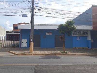 Cjto Comercial/sala Para Alugar - 90172.19