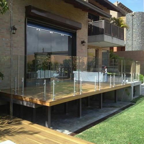 Ventas E Instalaciones De Ventanas,puertas,duchas Panoramica