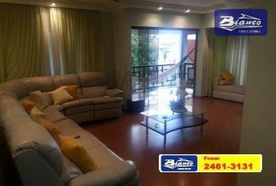 Excelente Casa Em Arujá - Ca0257