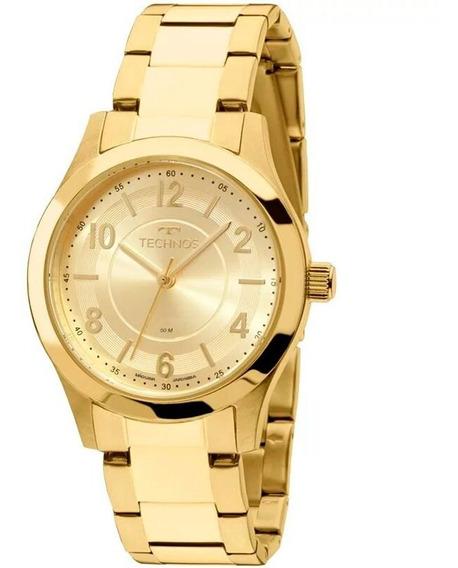 Relógio Technos Feminino 2035mft/4x