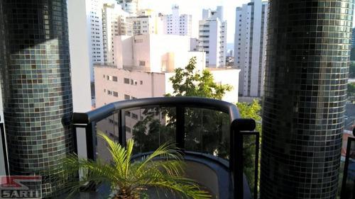 Imagem 1 de 12 de Lindo Apartamento No Bairro De Santa Teresinha - St15339